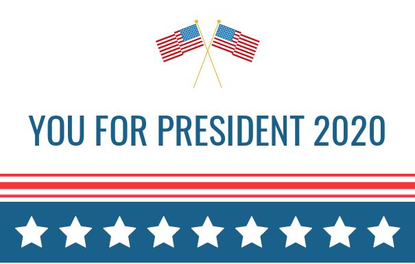 youforpresident2020